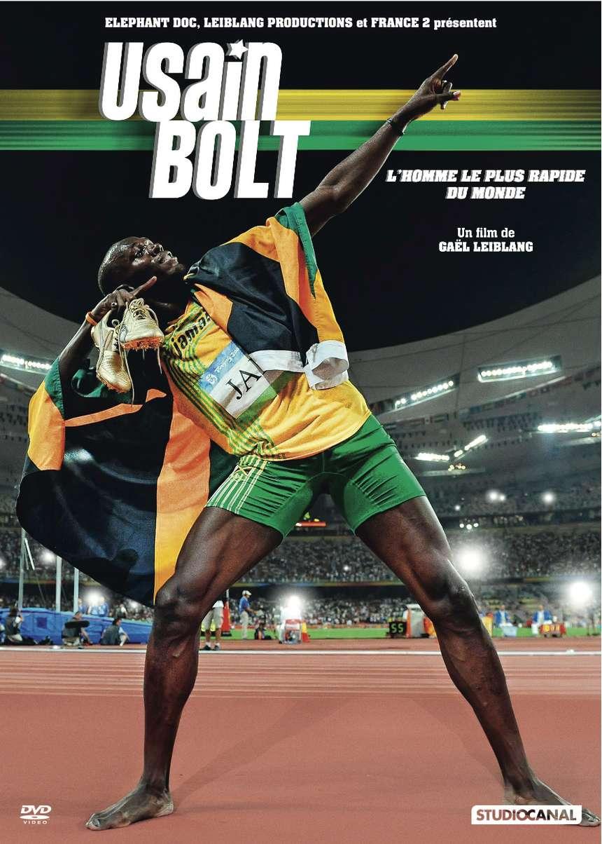 Usain Bolt : l'homme le plus rapide du monde dvdrip