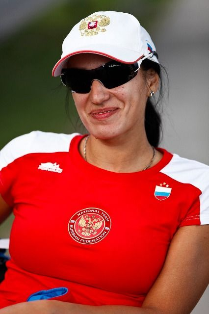 Александра Дупик