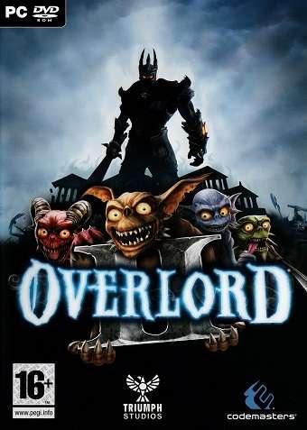 [PC] Overlord II - FULL ITA
