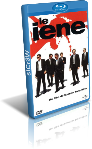 Le iene (1992) mkv 1080p.BluRay.x264