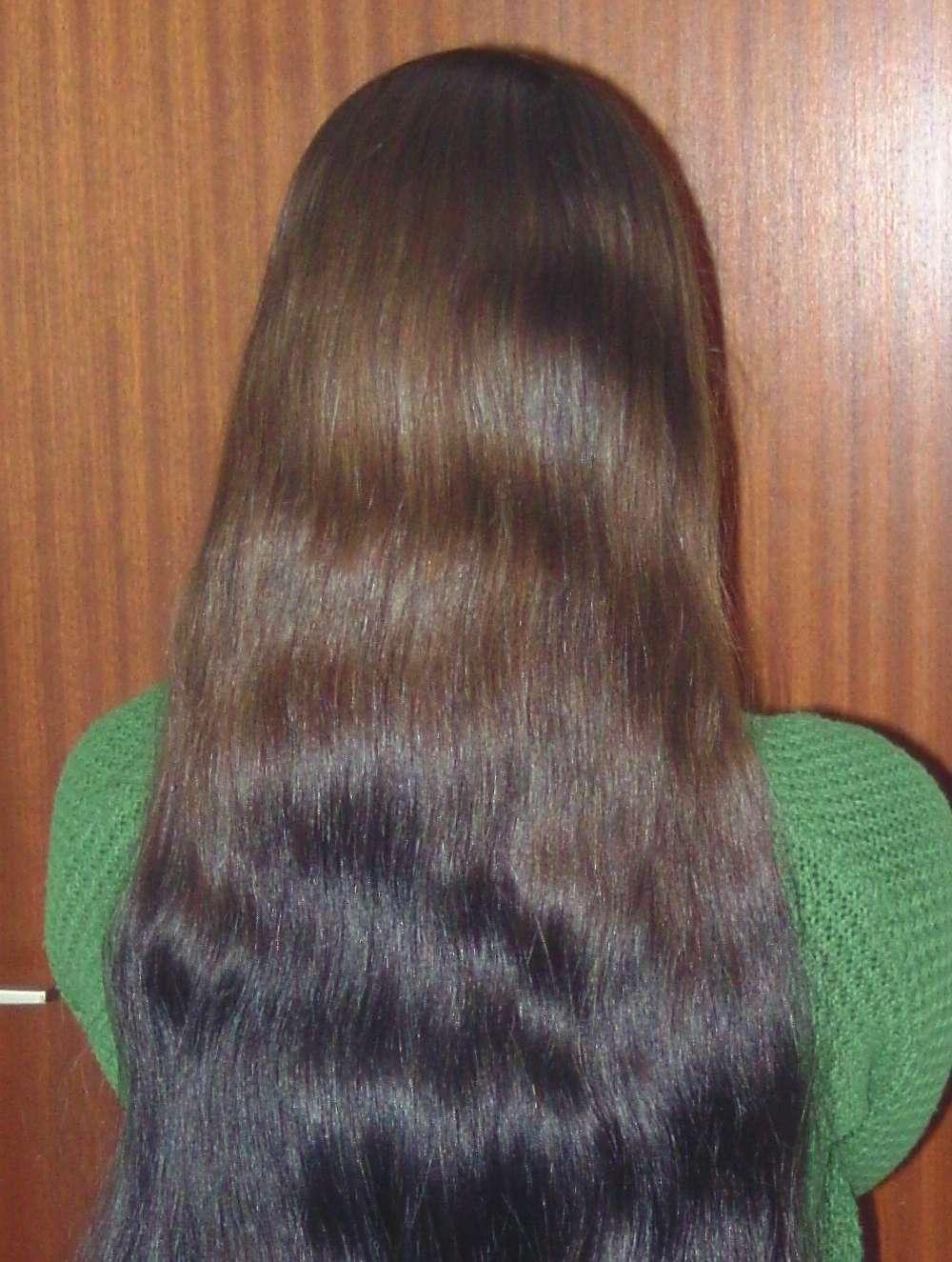 Wie lange dauert haare farben