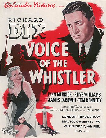 02rx William Castle   Voice of the Whistler (1945)