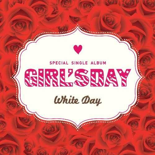 Dia da menina [Simples] - Dia Branco
