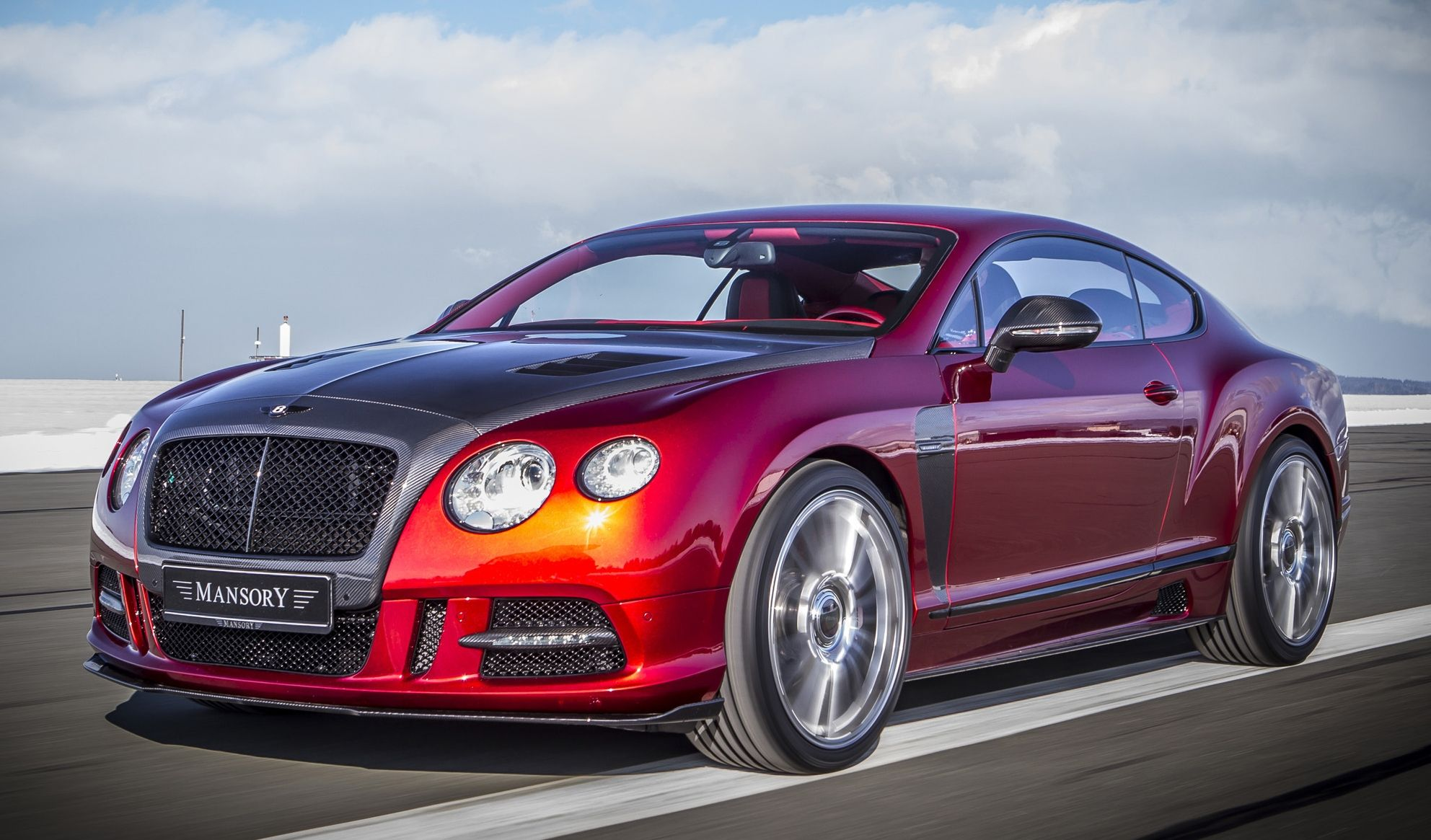 Bentley only cars and cars bentley continental gt sanguis by mansory publicscrutiny Choice Image