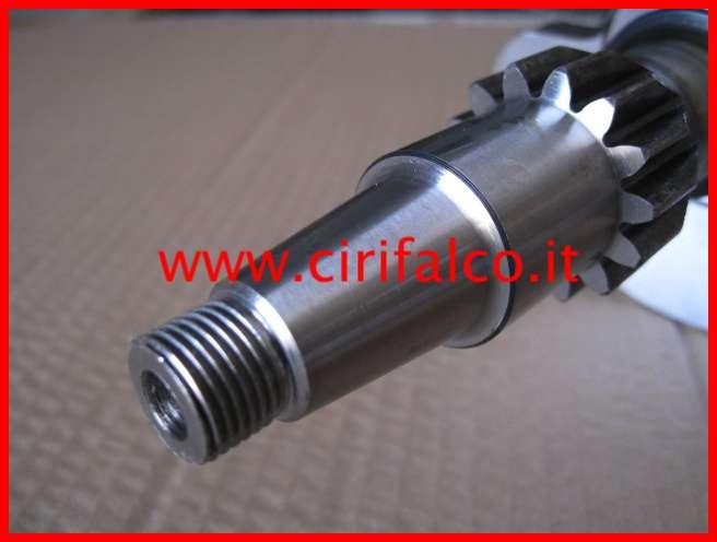 Albero motore lombardini 3ld510 versione industriale codi for Motore lombardini 3ld510 prezzo
